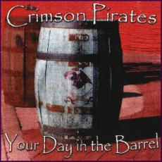 Your Day in the Barrel Cover Art